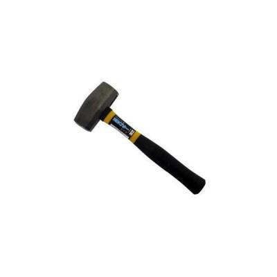 アークランドサカモト石頭ハンマー グラスファイバー柄 [1.3Kg]