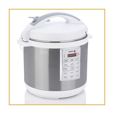 [新品]Fagor Lux Multicooker 935010037 , 6 qt., White by Fagor[並行輸入品]