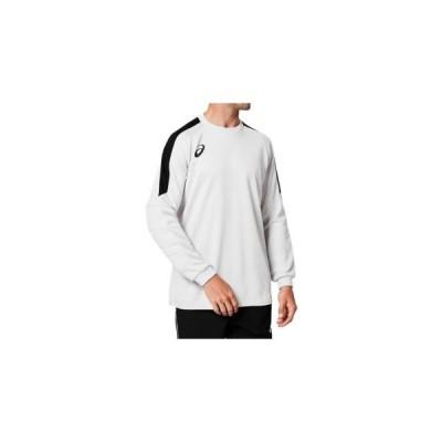 アシックス ゴールキーパー ゲームシャツ(2101a039-020)