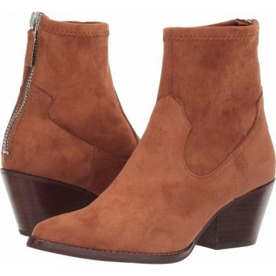 ドルチェヴィータ Dolce Vita レディース ブーツ シューズ・靴 Shanta Brown Stella Suede