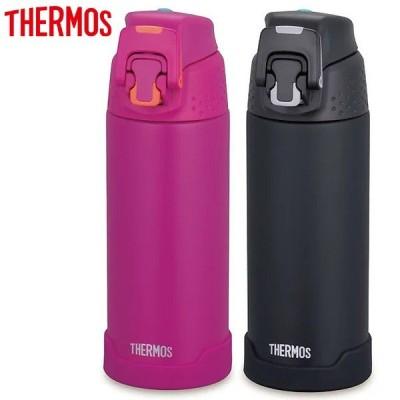 送料無料 サーモス 真空断熱スポーツボトル 0.5L 水筒 FJH500 THERMOS メンズ レディース キッズ マグボトル
