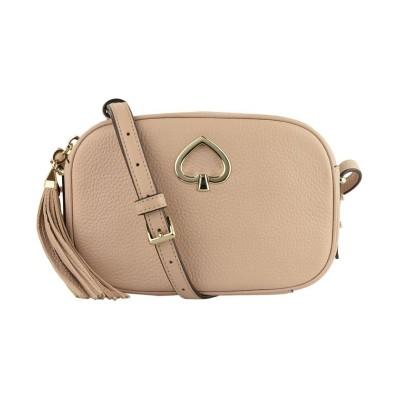 【リヴェラール】 katespade ケイト kourtney camera bag wkru6817272 レディース beige F riverall