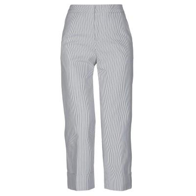 PT Torino パンツ ホワイト 40 コットン 64% / ナイロン 34% / ポリウレタン 2% パンツ