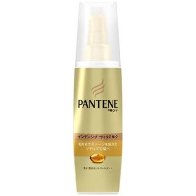 パンテーン インテンシブヴィタミルク 毛先まで傷んだ髪用 100ml トリートメント 洗い流さない P&G