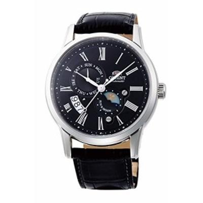 腕時計 オリエント メンズ ORIENT Classical SUN & MOON Mechanical Watch RN-AK0003B(Japan Domestic gen