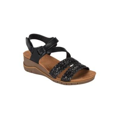 ベアトラップス レディース サンダル シューズ Celan Wedge Sandals