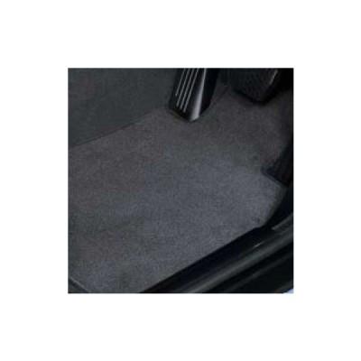 """BMW純正 フロア・マット・セット """"ベロア""""(アンソラジット)(左ハンドル車用)(F30/F31(320i xDrive除く))"""