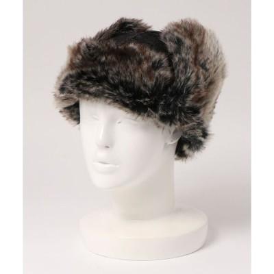 帽子 キャップ DENIM FLIGHT CAP/デニム フライト キャップ