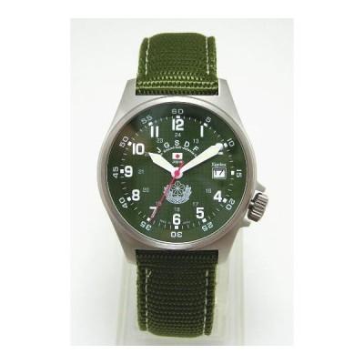 陸上自衛隊( I ) 腕時計 S455M-01