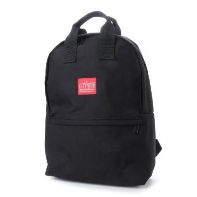 マンハッタンポーテージ Manhattan Portage Governors Backpack (Black)