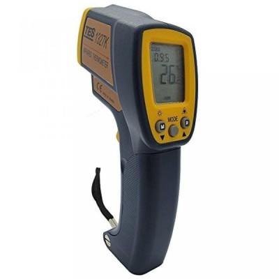 計測器 スケール TES 1327K Infrared Thermometer / k-type
