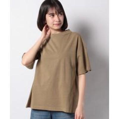 SM2(サマンサモスモス)【SM2】ハイネックTシャツ
