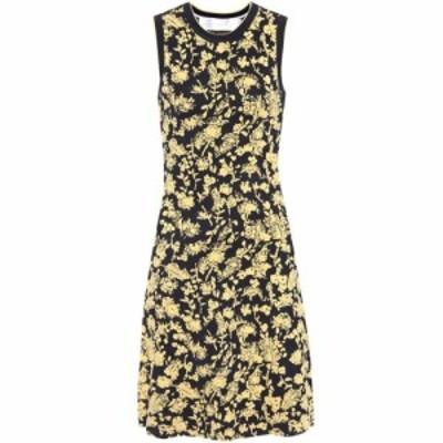ヴィクトリア ベッカム Victoria Victoria Beckham レディース ワンピース ノースリーブ ワンピース・ドレス sleeveless cotton dress Na
