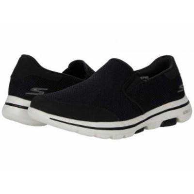 SKECHERS Performance スケッチャーズ メンズ 男性用 シューズ 靴 スニーカー 運動靴 Go Walk 5 216063 Black/White【送料無料】