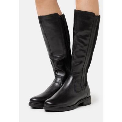 ジャナ レディース ブーツ Boots - black
