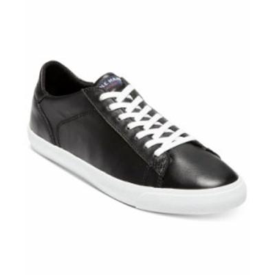 コールハーン レディース スニーカー シューズ Carrie Sneakers Black Leather
