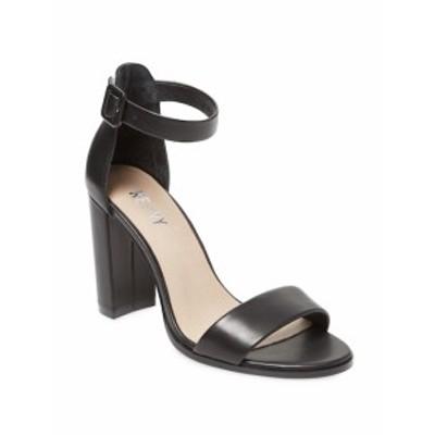 レンビー レディース シューズ サンダル Solid High Heel Sandal