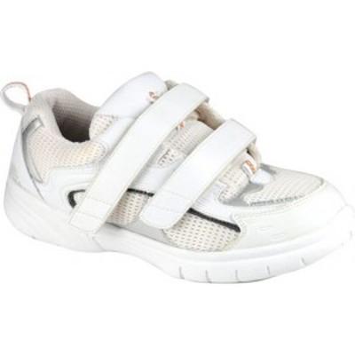 Mt. Emey メンズ シューズ・靴 9701-3V White/Silver