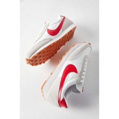 ナイキ Nike レディース スニーカー シューズ・靴 daybreak sneaker Red Multi
