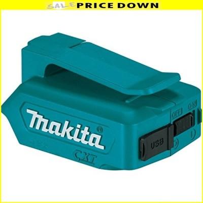 マキタ USB電源アダプタ10.8Vスライド式バッテリ用 ADP06
