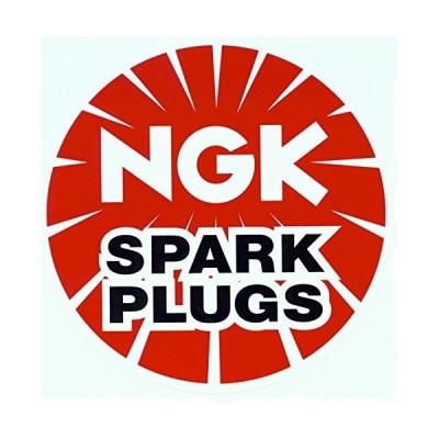 NGK (エヌジーケー) イリジウムプラグ (ターミナル一体形)1本 6448R7420-9 スパークプラグ