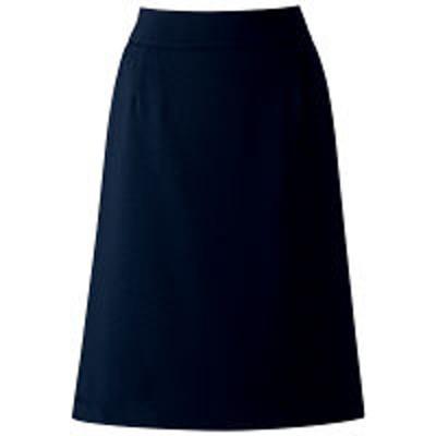 セロリーセロリー(Selery) スカート ネイビー 15号 S-16251 1着(直送品)