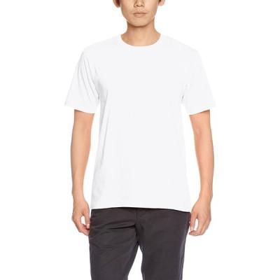 (ユナイテッドアスレ)UnitedAthle 6.2オンス プレミアム Tシャツ 594201 [メンズ] 001 ホワイト XS