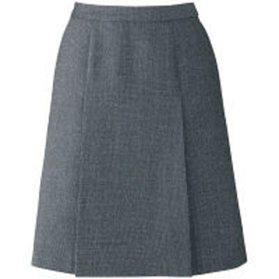 ボンマックスボンマックス プリーツスカート ブルーグレイ 17号 LS2191-7-17 1着(直送品)