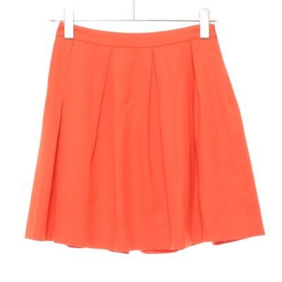 CROLLA スカート サイズ36 レディース オレンジ