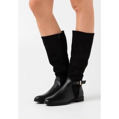 アンナフィールド ブーツ&レインブーツ レディース シューズ Boots - black