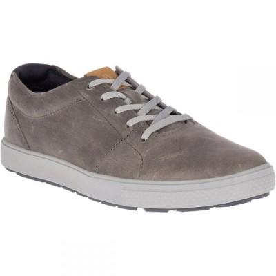 メレル Merrell メンズ スニーカー シューズ・靴 Barkley Shoes Castle Rock