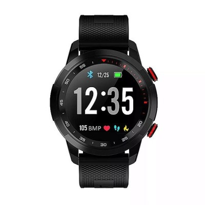 V09 スマート 防水 タッチ Ips スクリーン スマート ウォッチ ECG PPG 血圧 心拍数 スポーツ フィットネス 腕時計