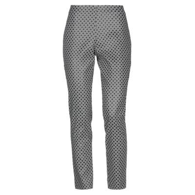 SHAPE パンツ ブラック 44 コットン 68% / ナイロン 23% / Lurex® 6% / ポリウレタン 3% パンツ