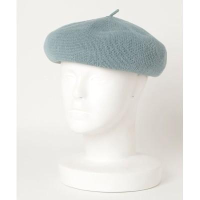 atmos / RIVER UP COTTON THERMO BERET / リバーアップ コットンサーモ ベレー WOMEN 帽子 > キャップ