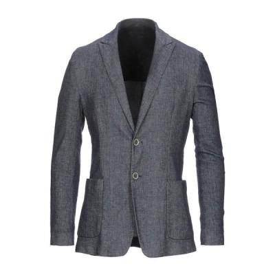DONDUP テーラードジャケット  メンズファッション  ジャケット  テーラード、ブレザー ブルー