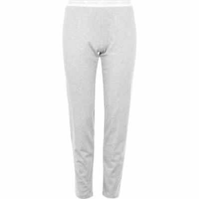 カルバンクライン Calvin Klein レディース ボトムス・パンツ ONE Jersey Trousers Grey Hea