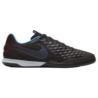 メンズ サッカースパイク インドアサッカー React Tiempo Legend VIII Pro IC Indoor Football Shoes
