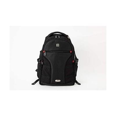 [スイスウイン] リュック SW9016N (ブラック One Size)