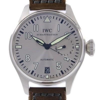 IWC IW500906 ビッグパイロットウォッチ・ファザー&サン 自動巻