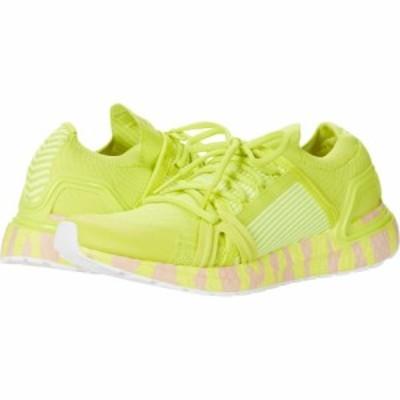 アディダス adidas by Stella McCartney レディース スニーカー シューズ・靴 Ultraboost 20 S. Sneaker Yellow/Yellow/Rose