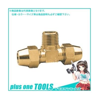 ASOH 二方フレアーチーズ PT1/4XΦ6 FT-2206