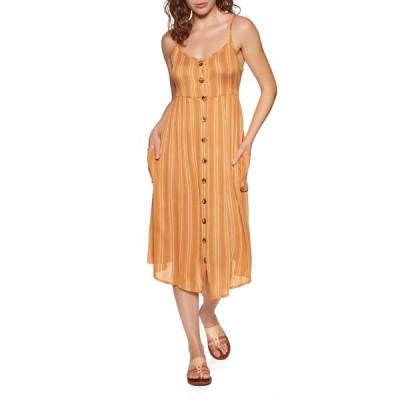 プロテスト Protest レディース ワンピース ワンピース・ドレス salma dress Nuts