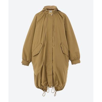 <TICCA(Women)/ティッカ> TBKA-101 モッズコート beige【三越伊勢丹/公式】