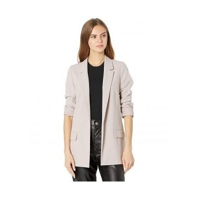 AllSaints レディース 女性用 ファッション アウター ジャケット コート ブレザー Aleida Tri Blazer - Dusty Pink