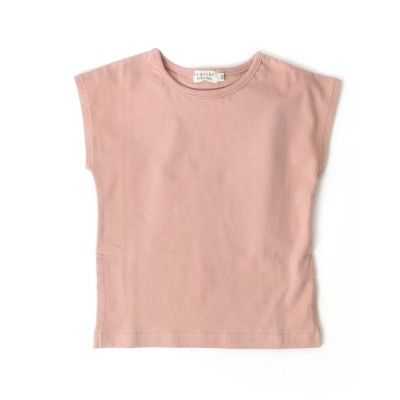 DIL baby & kids shop / フレンチスリーブTシャツ KIDS トップス > Tシャツ/カットソー