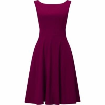 フェイズ エイト Phase Eight レディース ワンピース ワンピース・ドレス Pascale Grosgrain Dress Berry