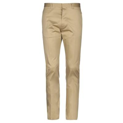 ORIGINAL VINTAGE STYLE パンツ ホワイト 54 リネン 51% / コットン 49% パンツ