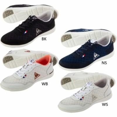 ルコックスポルティフ レディース セギュール III ワイド MS SEGUR III WIDE MS スニーカー シューズ 紐靴 ローカット 送料無料 le coq s