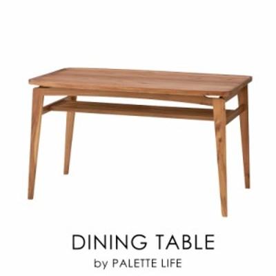 ダイニングテーブル 食卓テーブル 4人掛け 幅120cm 北欧 単品 ナチュラル
