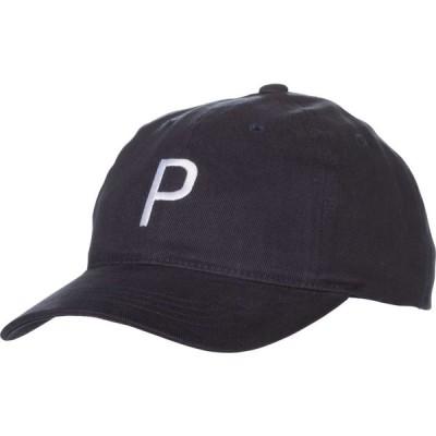 プーマ PUMA メンズ キャップ 帽子 P Adjustable Golf Hat Peacoat